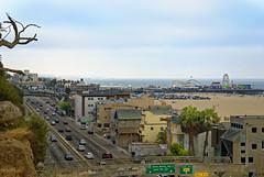 Santa Monica (code_martial) Tags: la losangeles santamonica dxoopticspro 18200mmf3556gvr d80