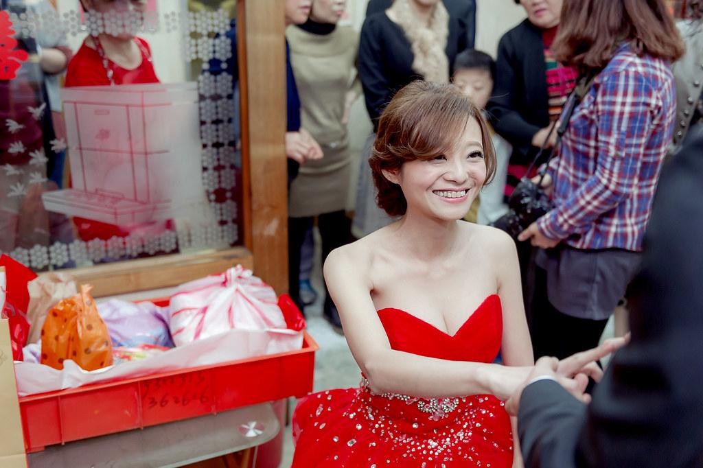明政&安琳Wedding-089