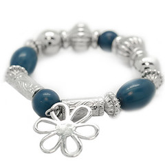 Glimpse of Malibu Blue Bracelet P9511A-1