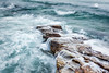 Warriewood (Brian Bornstein) Tags: ocean sunrise flow waves sydney northernbeaches warriewood sydneybeaches rockshelf canon6d warriewoodbeach brianbornstein
