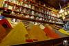 Negozio di spezie (andrea.prave) Tags: shop shopping market morocco spices maroc marocco marrakech souk marrakesh mercato spezie épices suk suq モロッコ سوق almamlaka مراكش المملكةالمغربية sūq توابل visitmorocco almaghribiyya tourdelmarocco