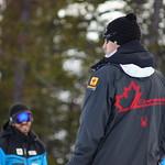 Johnny Crichton - Kimberley slaloms PHOTO CREDIT: Derek Trussler