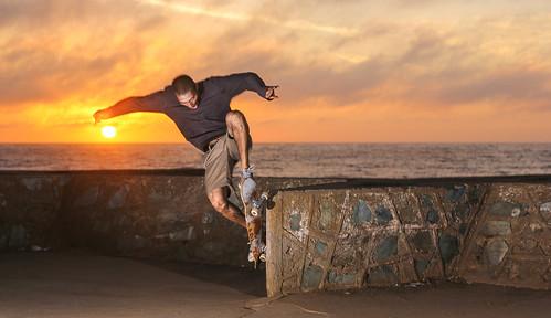 Anibal Wilson / Wallie Sunset