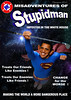Look ! . . . Up in the Sky ! . . . It's a bird ! . . . No, it's a plane ! . . . No, it's . . . . Oh shit ! . . . It's STUPIDMAN ! (Outrageous2010) Tags: world sky golf israel flying dangerous iran space iraq cuba superman barry stupid syria liar obama hussein poseur phoney imposter barack stupidman birther soetero