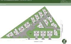 Villa 12/16-18 Leabons Lane, Seven Hills NSW