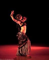 Костюмы для стиля танцев трайбл-фьюжн