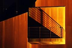 IMG_4310a - 11.02.2015 (hippo1107) Tags: canon eos licht nightshot rost trier februar nachtaufnahme kunstwerk petrisberg 2015 650d turmluxemburg canoneos650d