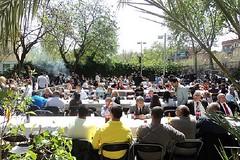 Menjar popular a San Roc