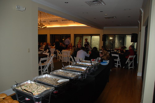 2014 Customer Appreciation Dinner