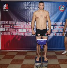 27/02/2015 Week 7 Group A Algeria Desert Hawks vs China Dragons (World Series Boxing) Tags: boxing aiba seasonv chinadragons worldseriesboxing algeriadeserthawks