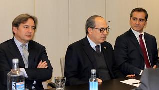 20150300 Comité de Competitividad FIAB-Paolo de Castro