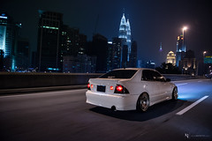 White Knight Cruising The Night (Nicholas How) Tags: tower cars car race asian drag asia rice lifestyle twin automotive racing exotic turbo malaysia toyota vehicle modified twintowers kuala kualalumpur tuner 3s legend malaysian kl altezza torque supercar klcc lumpur jdm supercharger lexus drift horsepower supercharged supercars turbocharged stance turbocharger ricer exoticcars pimped illest powerslide supercharge fatlace nicktv stanceworks stancenation kllifestyle nicholashow niicktv niicktvcom