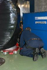 CHEOPS Lab Liefer Kammer_CSH-UniBE-Sylviane Blum-37