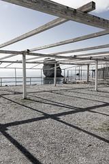 Guardia Piemontese Marina, febbraio 2015 (Zorba_) Tags: ombre paesaggi calabria febbraio danielegrecozorba2015