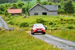 DSC_7874 (Salmix_ie) Tags: park ireland car sport club hotel championship nikon rally sunday border july stages lee motor 10th nikkor pallets connacht motorsport sligo 2016 d7100 pacenotes