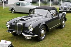 1955 Lancia Aurelia B24 S Spider America (cerbera15) Tags: festival speed america spider s aurelia fos goodwood b24 lancia 2016