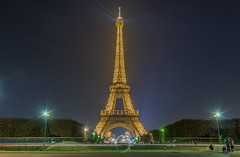 From Paris with love (aurlien.leroch) Tags: france europe paris light lightpainting toureiffel eiffeltower champdemars love coeur heart longexposure cityscape tower night nikon d7100
