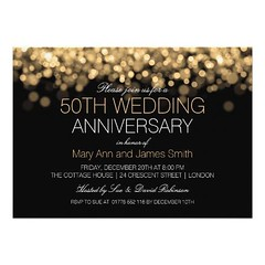 (50th Wedding Anniversary Gold Lights Card) #25Th, #40Th, #50Th, #50ThAnniversaryParty, #50ThWeddingAnniversary, #50ThWeddingAnniversaryParty, #60Th, #70Th, #Black, #Celebration, #Classy, #Elegant, #Event, #Fifty, #Formal, #Function, #Glitter, #Gold, #Gol (CustomWeddingInvitations) Tags: 50th wedding anniversary gold lights card 25th 40th 50thanniversaryparty 50thweddinganniversary 50thweddinganniversaryparty 60th 70th black celebration classy elegant event fifty formal function glitter goldweddinganniversary golden milestone modern party romantic sixtieth sparkle sparkles sparkling star weddinganniversary winter is available custom unique invitations store httpcustomweddinginvitationsringscakegownsanniversaryreceptionflowersgiftdressesshoesclothingaccessoriesinvitationsbinauralbeatsbrainwaveentrainmentcom50thweddinganniversarygoldlightscard weddinginvitation weddinginvitations