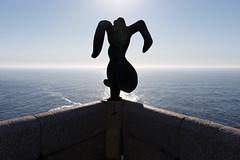 Atlante. Punta Nariga. (2) (Pedro Luis Rodriguez) Tags: atlante puntanoriga manolocoia costadamorte