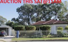 25 Grant Avenue, Cabramatta NSW