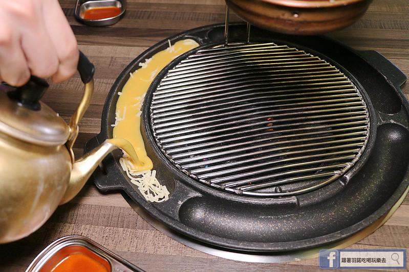 西門韓式料理《肉倉》韓國烤肉吃到飽08