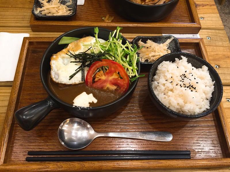 牛日本松花黑咖哩