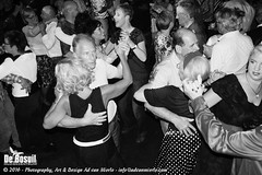 2016 Bosuil-Het publiek bij de 30th Anniversary Steady State 48-ZW