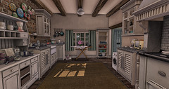 Kitchen001 (kerrysimons36) Tags: secondlife bazar laq whatnext trompe dutchie applefall janeyhumphreys secondspaces