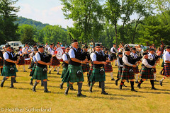 Round Hill 2016 (Heather_Sutherland) Tags: round hill scottish games highland kilts bagpipes bagpiper