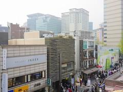 Insa-dong (Travis Estell) Tags: korea seoul insa southkorea jongno insadong insadonggil republicofkorea jongnogu gwanhundong     gwanhun