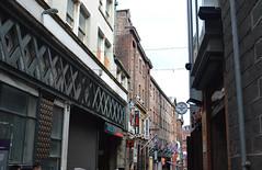 Mathew Street (lcfcian1) Tags: mathew street mathewstreet liverpool thebeatles