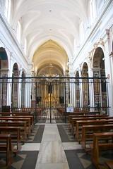 Santissima Trinita dei monti (Seoirse) Tags: dei italy monti rome santissima trinita