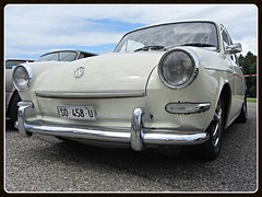 VW Type 3 Fasbtack, 1600 TL (v8dub) Tags: vw type 3 fasbtack 1600 tl typ volkswagen schweiz suisse switzerland german pkw voiture car wagen worldcars auto automobile automotive aircooled old oldtimer oldcar klassik classic collector