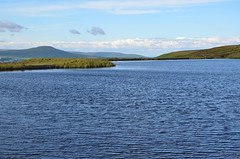 Keeper's Pond (sgreen757) Tags: keepers keeper pond blaenavon wales brecon beacons south landscape nikon d7000 pool sugar loaf mountain blorenge abergavenny beauty water ripples summer 2016 july sun sunny day