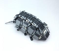 LEGO Mech Sow bug_04 (ToyForce LEGO Mecha) Tags: lego robot robots mecha mech mechanic legomech legomoc