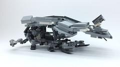 LEGO Mech Sow bug_08 (ToyForce LEGO Mecha) Tags: lego robot robots mecha mech mechanic legomech legomoc