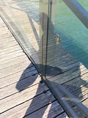 Le retour des cadenas (So_P) Tags: pont des arts paris cadenas