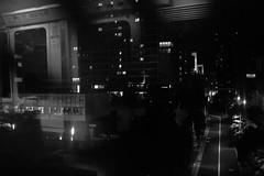 tokyo monorail (kenichiro_jpn) Tags: monorail tokyo frektgon 35mm sony anm2 a7ii night oldrens f8
