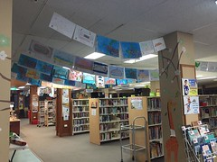 Book Week at Bland Library (Riverina Regional Library) Tags: bland library