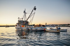 fishing boats (tamson66) Tags: boat port pula istria croatia
