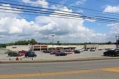 Giant Eagle Supermarket (AZ Ashman 88) Tags: gianteaglesupermarket gianteagle ohio middlefieldoh store amishcountry