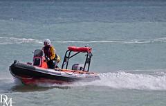 Mundesley 7 (davemoly17) Tags: davidmolyneuxphotography sea seaside beach beachhuts coast sand groynes waves water mundesley norfolk lifeboat sunny canon eos 1100d sigma wideangle