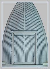 Symmetry on board (cienne45) Tags: linee geometrie barca abordo salonenautico boat lines geometries pavimento floor graphic salonenauticogenova salonenauticogenovaed2016 seashow boats barche esposizione fiera carlonatale cienne45 natale