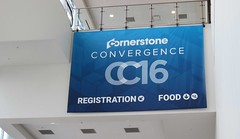 Events, Cornerstone Convergence 16, Banner