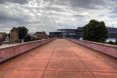 Strasbourg (insomniac 2.0) Tags: strasbourg france barrage vauban lapetitefrance
