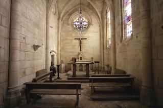 Pray for my agnosticism (explore)