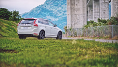 Volvo XC60 T5 R-Design (M.K. Design) Tags: mk                 mkdesign taiwan nantou guoshin volvocartaiwan madebysweden volvo suv xc60 t5 rdesign polestar cars ixion nikon 105mmf14e ed bokeh hdr landscapes