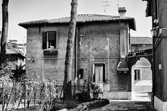 I lotti della Garbatella (Manuel73) Tags: roma garbatella 35mm 18 nikkor d5500 nikon rome blackwhite monocrome italy italia urban monocromo biancoenero blackandwhite allaperto