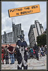 comic8 (The_Jon_M) Tags: july 2016 uk england manchester urban greatermanchester comic comiccon gmex peters fields petersfields cartoon street candid teen teens costume cosplay