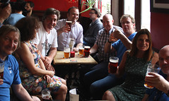 SELCAMRA and Neil Coyle MP (selcamra) Tags: camra selcamra gladstonearms londonpubs realale beer savingpubs acv